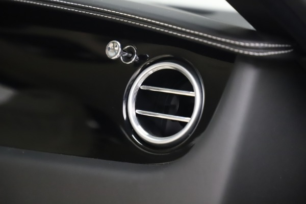 Used 2016 Bentley Continental GT W12 for sale $138,900 at Pagani of Greenwich in Greenwich CT 06830 25