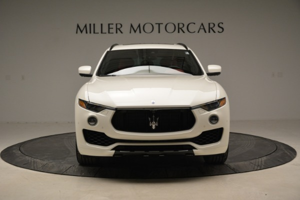 New 2018 Maserati Levante S Q4 Gransport for sale Sold at Pagani of Greenwich in Greenwich CT 06830 18