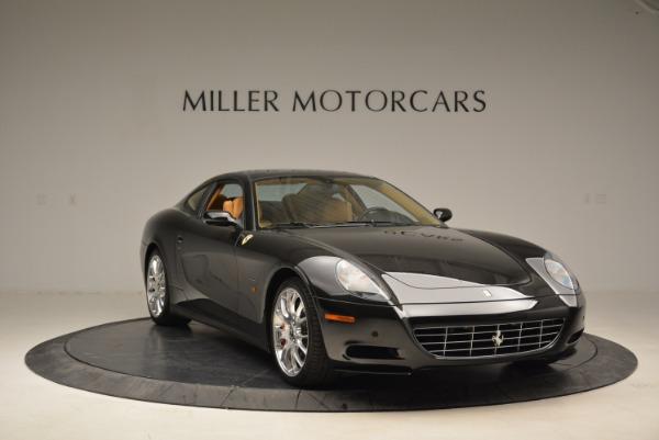 Used 2008 Ferrari 612 Scaglietti OTO for sale Sold at Pagani of Greenwich in Greenwich CT 06830 11
