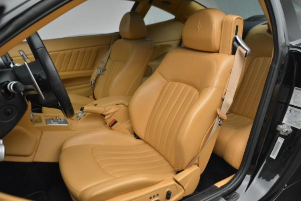 Used 2008 Ferrari 612 Scaglietti OTO for sale Sold at Pagani of Greenwich in Greenwich CT 06830 15