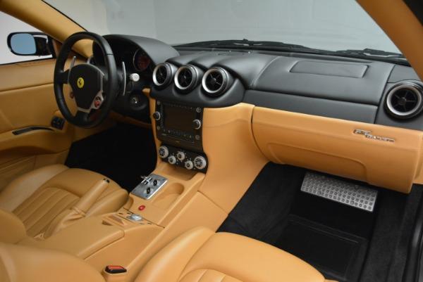 Used 2008 Ferrari 612 Scaglietti OTO for sale Sold at Pagani of Greenwich in Greenwich CT 06830 18