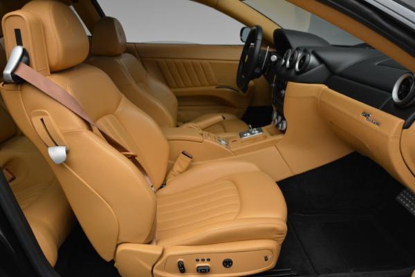 Used 2008 Ferrari 612 Scaglietti OTO for sale Sold at Pagani of Greenwich in Greenwich CT 06830 19