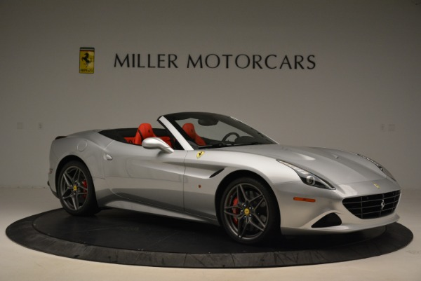 Used 2017 Ferrari California T Handling Speciale for sale Sold at Pagani of Greenwich in Greenwich CT 06830 10