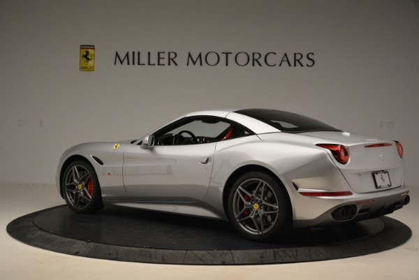 Used 2017 Ferrari California T Handling Speciale for sale Sold at Pagani of Greenwich in Greenwich CT 06830 16