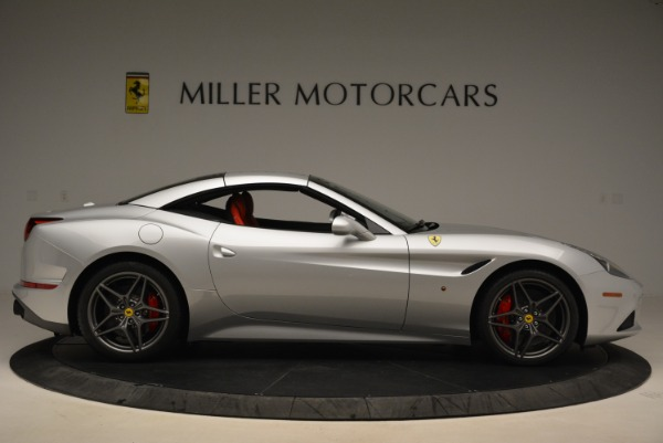Used 2017 Ferrari California T Handling Speciale for sale Sold at Pagani of Greenwich in Greenwich CT 06830 21
