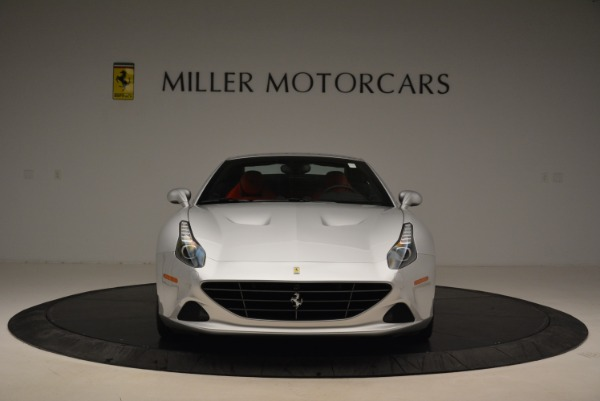 Used 2017 Ferrari California T Handling Speciale for sale Sold at Pagani of Greenwich in Greenwich CT 06830 24