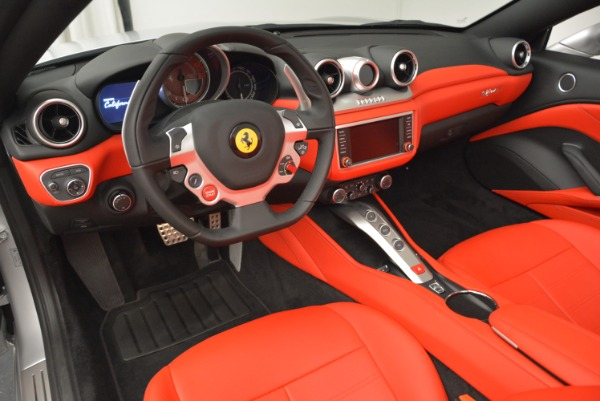 Used 2017 Ferrari California T Handling Speciale for sale Sold at Pagani of Greenwich in Greenwich CT 06830 25
