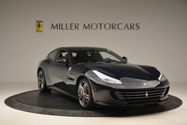 Used 2017 Ferrari GTC4Lusso for sale Sold at Pagani of Greenwich in Greenwich CT 06830 11