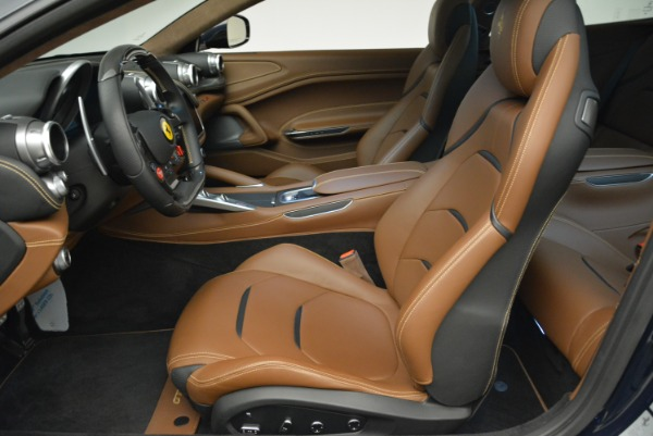 Used 2017 Ferrari GTC4Lusso for sale Sold at Pagani of Greenwich in Greenwich CT 06830 14
