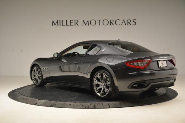 Used 2014 Maserati GranTurismo Sport for sale Sold at Pagani of Greenwich in Greenwich CT 06830 3