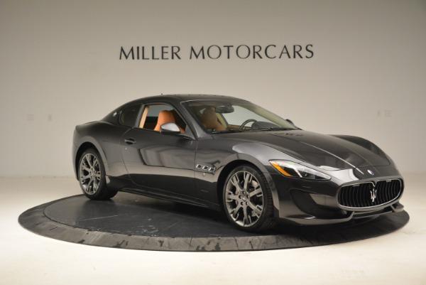Used 2014 Maserati GranTurismo Sport for sale Sold at Pagani of Greenwich in Greenwich CT 06830 9