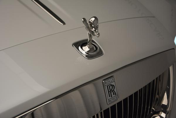 New 2016 Rolls-Royce Dawn for sale Sold at Pagani of Greenwich in Greenwich CT 06830 17