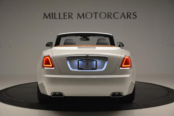 New 2016 Rolls-Royce Dawn for sale Sold at Pagani of Greenwich in Greenwich CT 06830 6