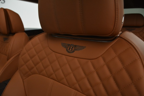 New 2018 Bentley Bentayga Signature for sale Sold at Pagani of Greenwich in Greenwich CT 06830 22