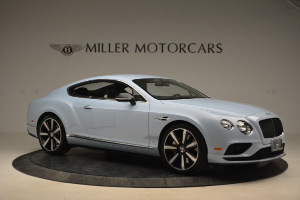 Used 2016 Bentley Continental GT V8 S for sale Sold at Pagani of Greenwich in Greenwich CT 06830 10