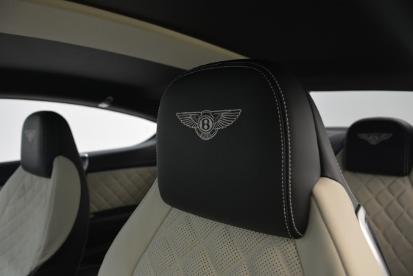Used 2016 Bentley Continental GT V8 S for sale Sold at Pagani of Greenwich in Greenwich CT 06830 22