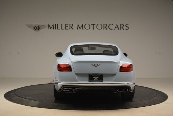 Used 2016 Bentley Continental GT V8 S for sale Sold at Pagani of Greenwich in Greenwich CT 06830 6
