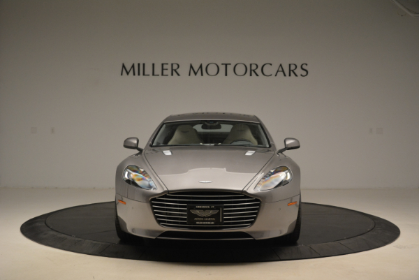 Used 2014 Aston Martin Rapide S for sale Sold at Pagani of Greenwich in Greenwich CT 06830 12