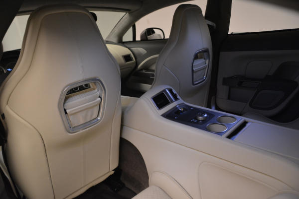 Used 2014 Aston Martin Rapide S for sale Sold at Pagani of Greenwich in Greenwich CT 06830 18
