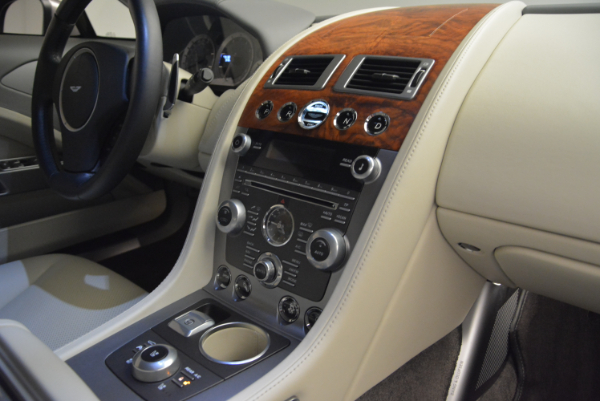 Used 2014 Aston Martin Rapide S for sale Sold at Pagani of Greenwich in Greenwich CT 06830 23