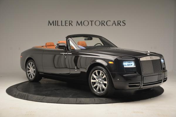 New 2016 Rolls-Royce Phantom Drophead Coupe Bespoke for sale Sold at Pagani of Greenwich in Greenwich CT 06830 10