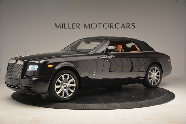New 2016 Rolls-Royce Phantom Drophead Coupe Bespoke for sale Sold at Pagani of Greenwich in Greenwich CT 06830 13
