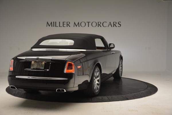 New 2016 Rolls-Royce Phantom Drophead Coupe Bespoke for sale Sold at Pagani of Greenwich in Greenwich CT 06830 17