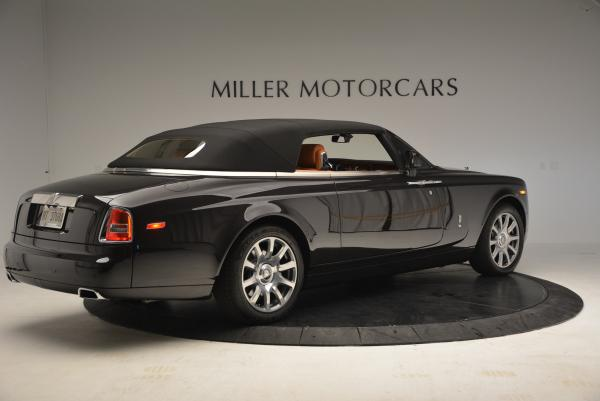 New 2016 Rolls-Royce Phantom Drophead Coupe Bespoke for sale Sold at Pagani of Greenwich in Greenwich CT 06830 18