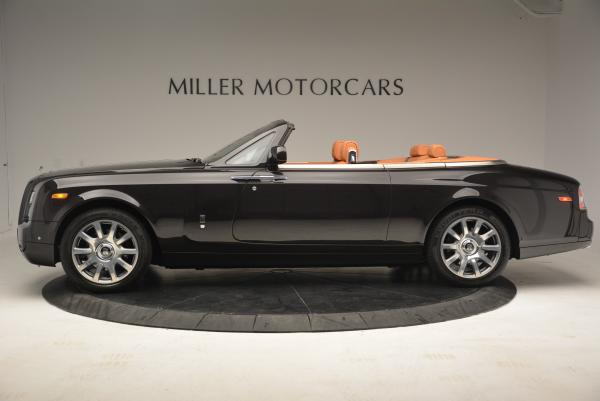 New 2016 Rolls-Royce Phantom Drophead Coupe Bespoke for sale Sold at Pagani of Greenwich in Greenwich CT 06830 3