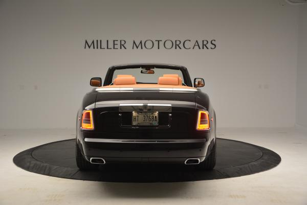 New 2016 Rolls-Royce Phantom Drophead Coupe Bespoke for sale Sold at Pagani of Greenwich in Greenwich CT 06830 6