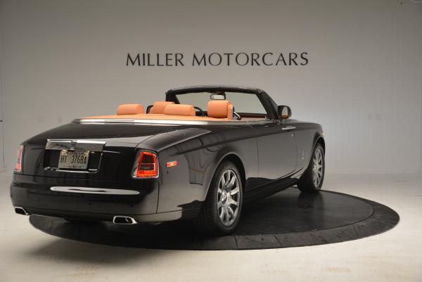 New 2016 Rolls-Royce Phantom Drophead Coupe Bespoke for sale Sold at Pagani of Greenwich in Greenwich CT 06830 7