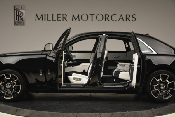 Used 2017 Rolls-Royce Ghost Black Badge for sale Sold at Pagani of Greenwich in Greenwich CT 06830 14
