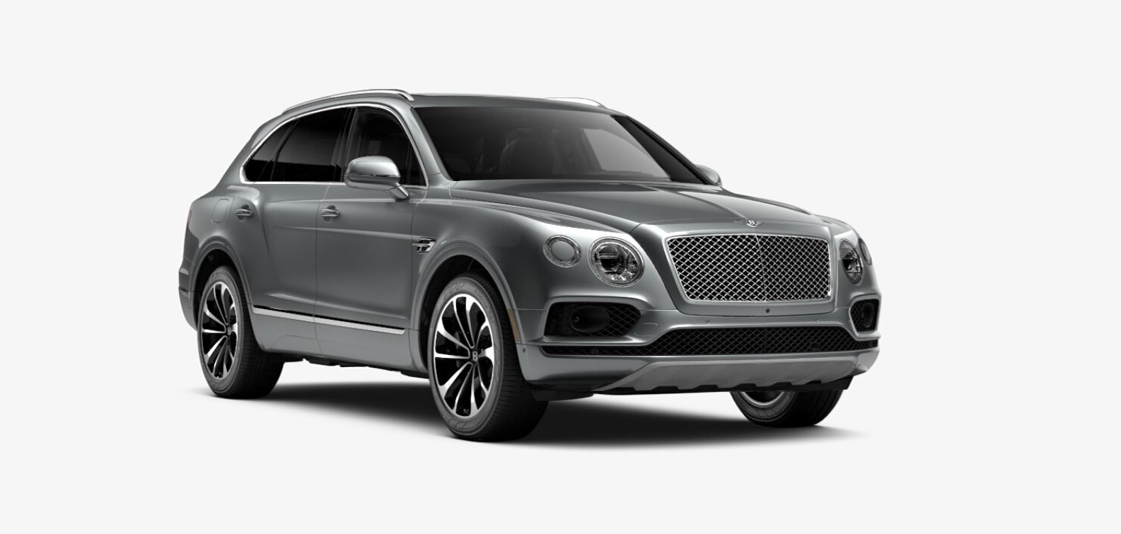 Used 2018 Bentley Bentayga Signature for sale Sold at Pagani of Greenwich in Greenwich CT 06830 1