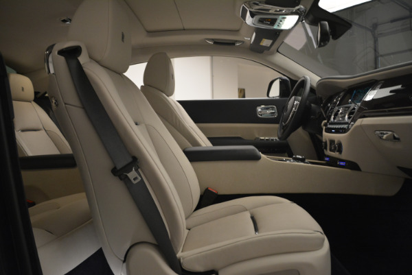 Used 2015 Rolls-Royce Wraith for sale Sold at Pagani of Greenwich in Greenwich CT 06830 25