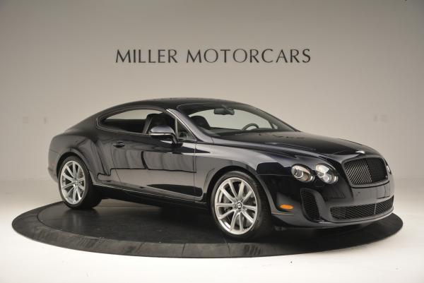 Used 2010 Bentley Continental Supersports for sale Sold at Pagani of Greenwich in Greenwich CT 06830 10