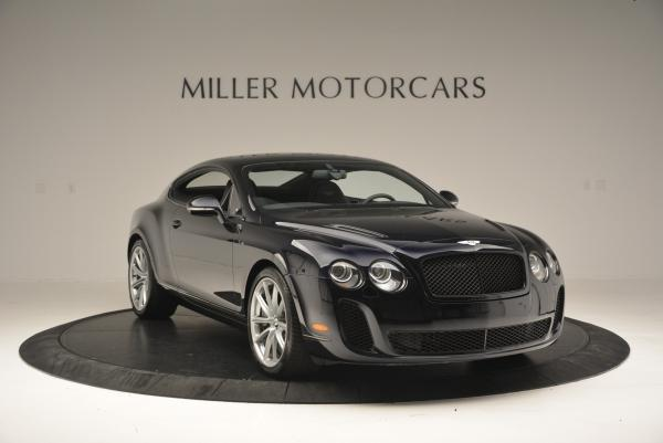 Used 2010 Bentley Continental Supersports for sale Sold at Pagani of Greenwich in Greenwich CT 06830 11