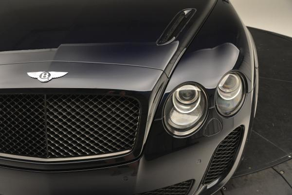 Used 2010 Bentley Continental Supersports for sale Sold at Pagani of Greenwich in Greenwich CT 06830 14