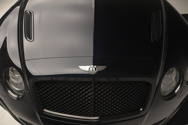 Used 2010 Bentley Continental Supersports for sale Sold at Pagani of Greenwich in Greenwich CT 06830 17