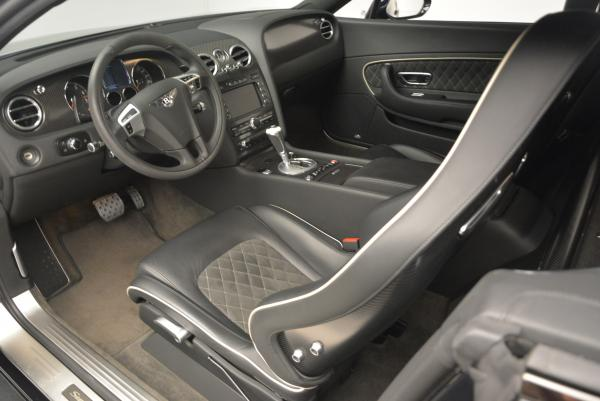 Used 2010 Bentley Continental Supersports for sale Sold at Pagani of Greenwich in Greenwich CT 06830 21