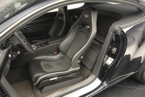Used 2010 Bentley Continental Supersports for sale Sold at Pagani of Greenwich in Greenwich CT 06830 23