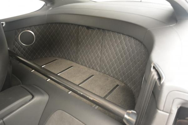 Used 2010 Bentley Continental Supersports for sale Sold at Pagani of Greenwich in Greenwich CT 06830 26