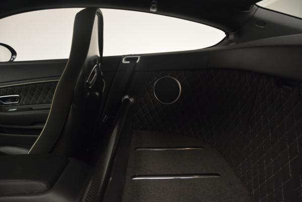 Used 2010 Bentley Continental Supersports for sale Sold at Pagani of Greenwich in Greenwich CT 06830 27