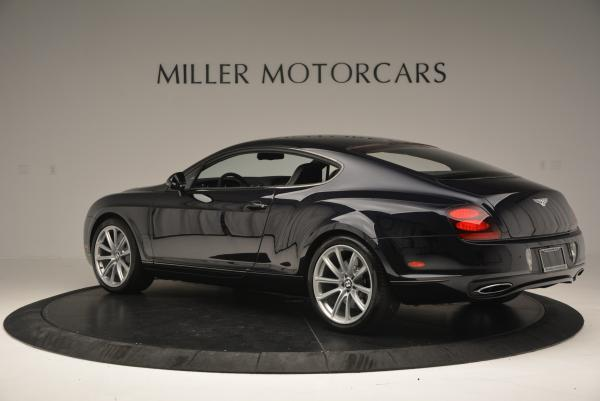 Used 2010 Bentley Continental Supersports for sale Sold at Pagani of Greenwich in Greenwich CT 06830 4