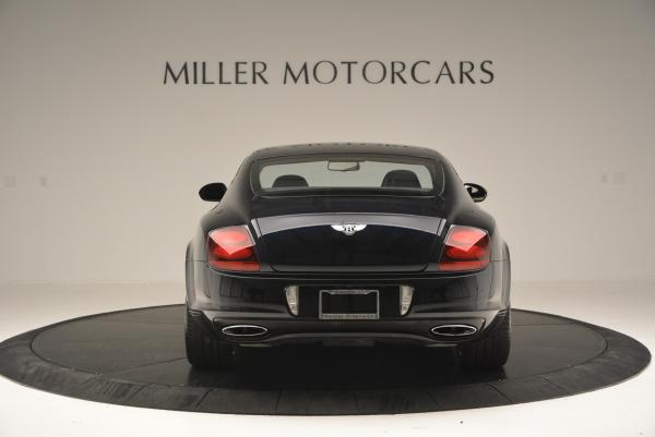 Used 2010 Bentley Continental Supersports for sale Sold at Pagani of Greenwich in Greenwich CT 06830 6