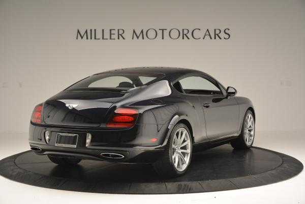 Used 2010 Bentley Continental Supersports for sale Sold at Pagani of Greenwich in Greenwich CT 06830 7
