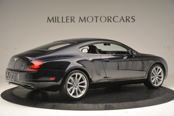 Used 2010 Bentley Continental Supersports for sale Sold at Pagani of Greenwich in Greenwich CT 06830 8