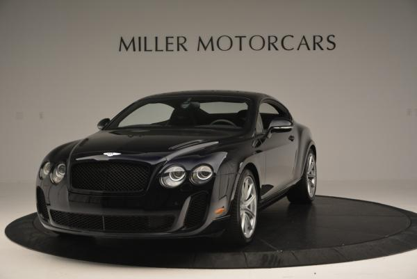 Used 2010 Bentley Continental Supersports for sale Sold at Pagani of Greenwich in Greenwich CT 06830 1
