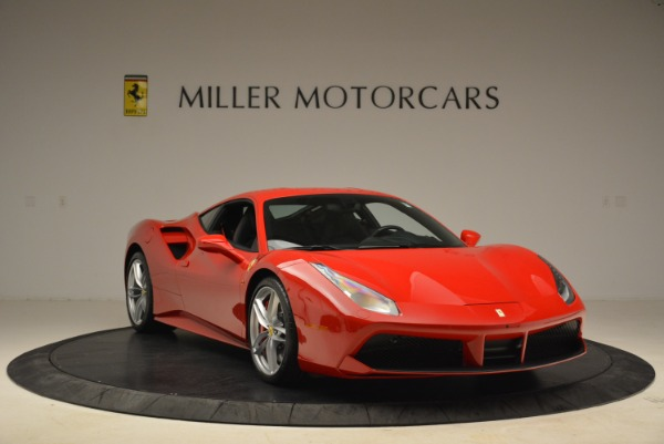 Used 2016 Ferrari 488 GTB for sale Sold at Pagani of Greenwich in Greenwich CT 06830 11