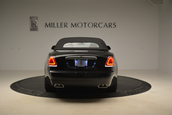 New 2018 Rolls-Royce Dawn for sale Sold at Pagani of Greenwich in Greenwich CT 06830 13