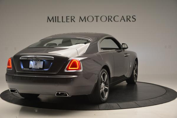 New 2016 Rolls-Royce Wraith for sale Sold at Pagani of Greenwich in Greenwich CT 06830 6